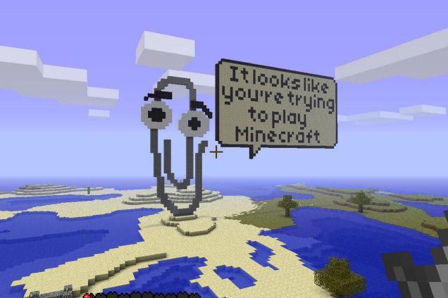 Microsoft Buys Minecraft For $2.5 Billion – Internet Explodes