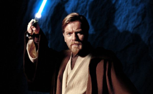 Obi-Wan Kenobi May Get Standalone 'Star Wars' Film