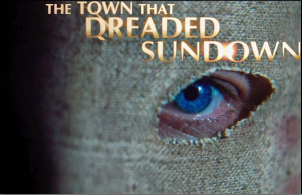 Ryan Murphy and Jason Blum Produced Horror 'The Town That Dreaded Sundown' Trailer Released