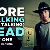 Bad Lip Reading is Back with a 'Walking Dead' Season 4 Edition