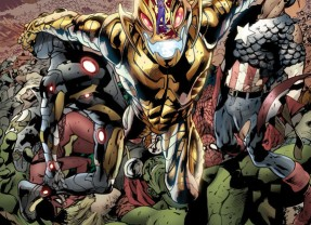 Who Can Kill Ultron
