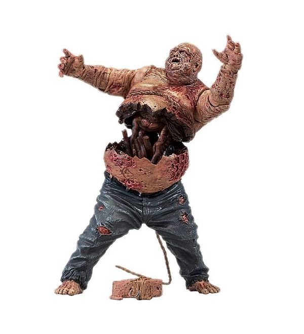 "Check Out The Best ""Walking Dead"" Zombie Collection Money Can Buy"