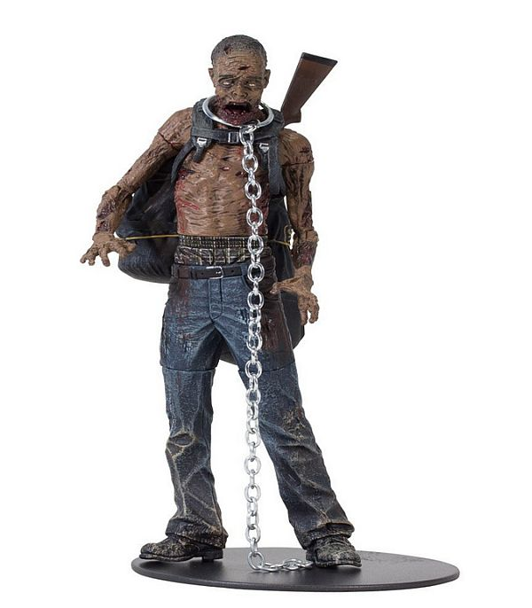 check out the best walking dead zombie collection money can buy geekshizzle. Black Bedroom Furniture Sets. Home Design Ideas