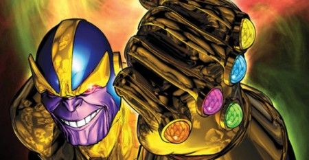 Who can Kill Thanos
