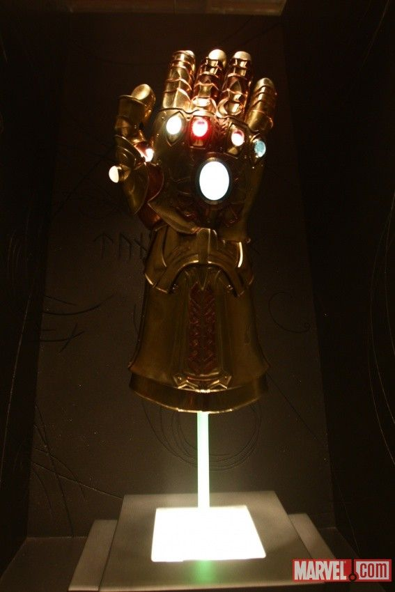 Thanos Is The Crown Jewel of Marvel Phase 3