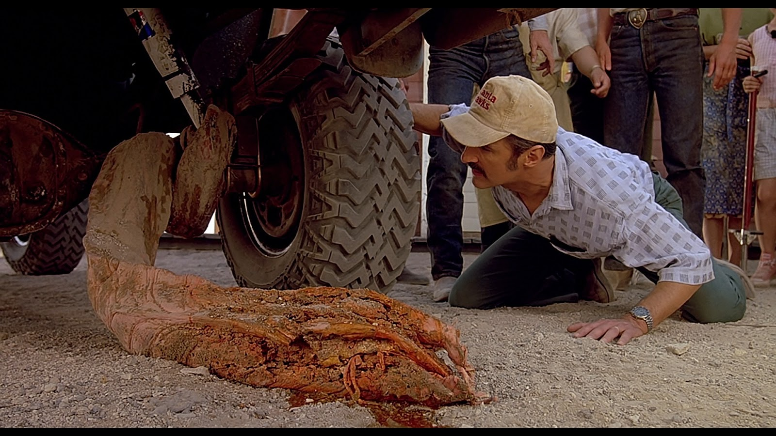 Tremors 5 Set In South Africa Geekshizzle