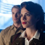 First Look At Marvel's Agent Carter Series Coming 2015