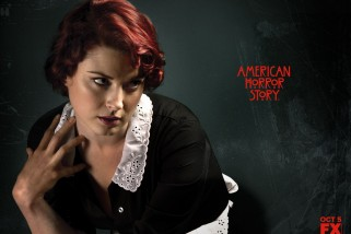 Alexandra Breckenridge Officially Cast in 'The Walking Dead' Season Five