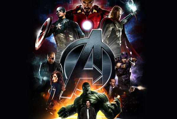 Rumor: 'Avengers 3' To Assemble New Team