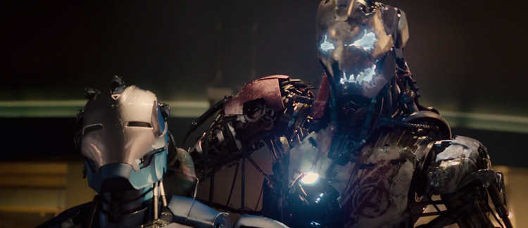 Marvel Debuts New 'Avengers: Age of Ultron' Clip and Extended Trailer