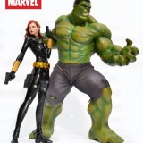 Kevin Feige Says No to Black Widow and Hulk Solo Films For Now