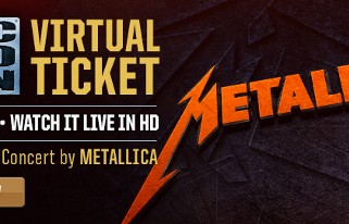 Metallica To Perform at BlizzCon 2014