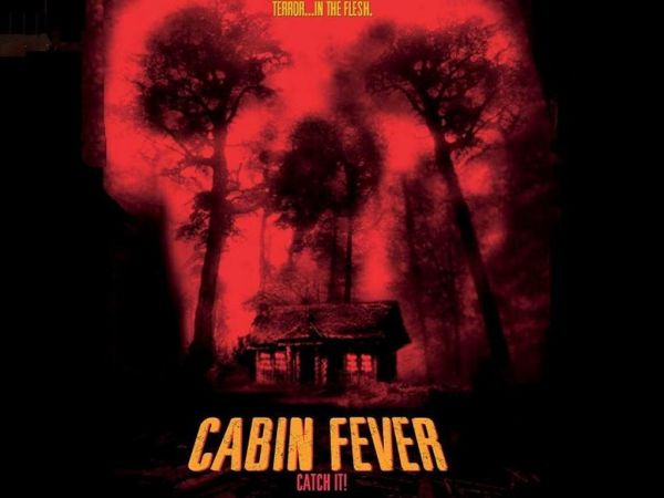 'Cabin Fever' Remake On The Way With Eli Roth as Executive Producer