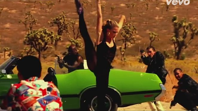 Calvin Harris Releases Music Video for Open Wide ft. Big Sean