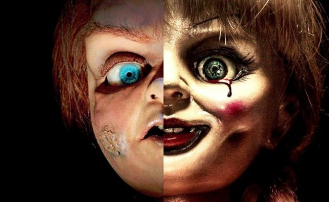 Annabelle VS Chucky Movie Heading Our Way?