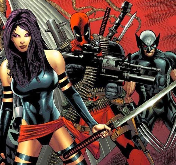 'Deadpool' Expected to Join 'X-Men' Universe