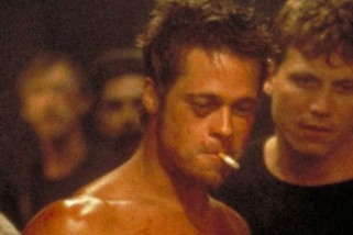 Honest Trailer for Fight Club