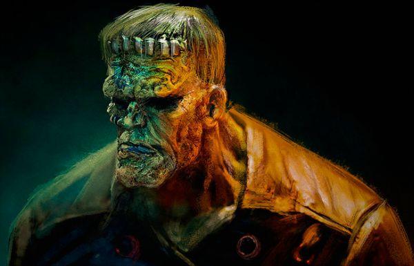 'Frankenstein' Series in the Works at FOX