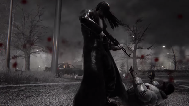 Here's the Disturbing Hatred Game Trailer Everyone Is Talking About