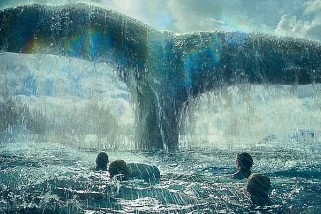 First Trailer Released for 'In the Heart of the Sea' Starring Chris Hemsworth