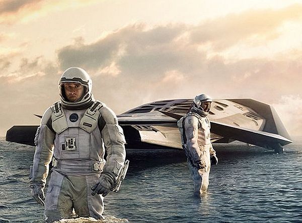 Final Epic and Very Revealing 'Interstellar' Trailer Released (via YouTube)