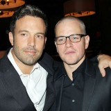 FOX Nabs Ben Affleck and Matt Damon's Supernatural Comedy