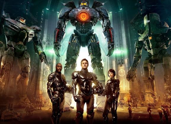 Guillermo Del Toro Says 'Pacific Rim 3′ Is a Possibility, Provides Updates for 'Pacific Rim 2'