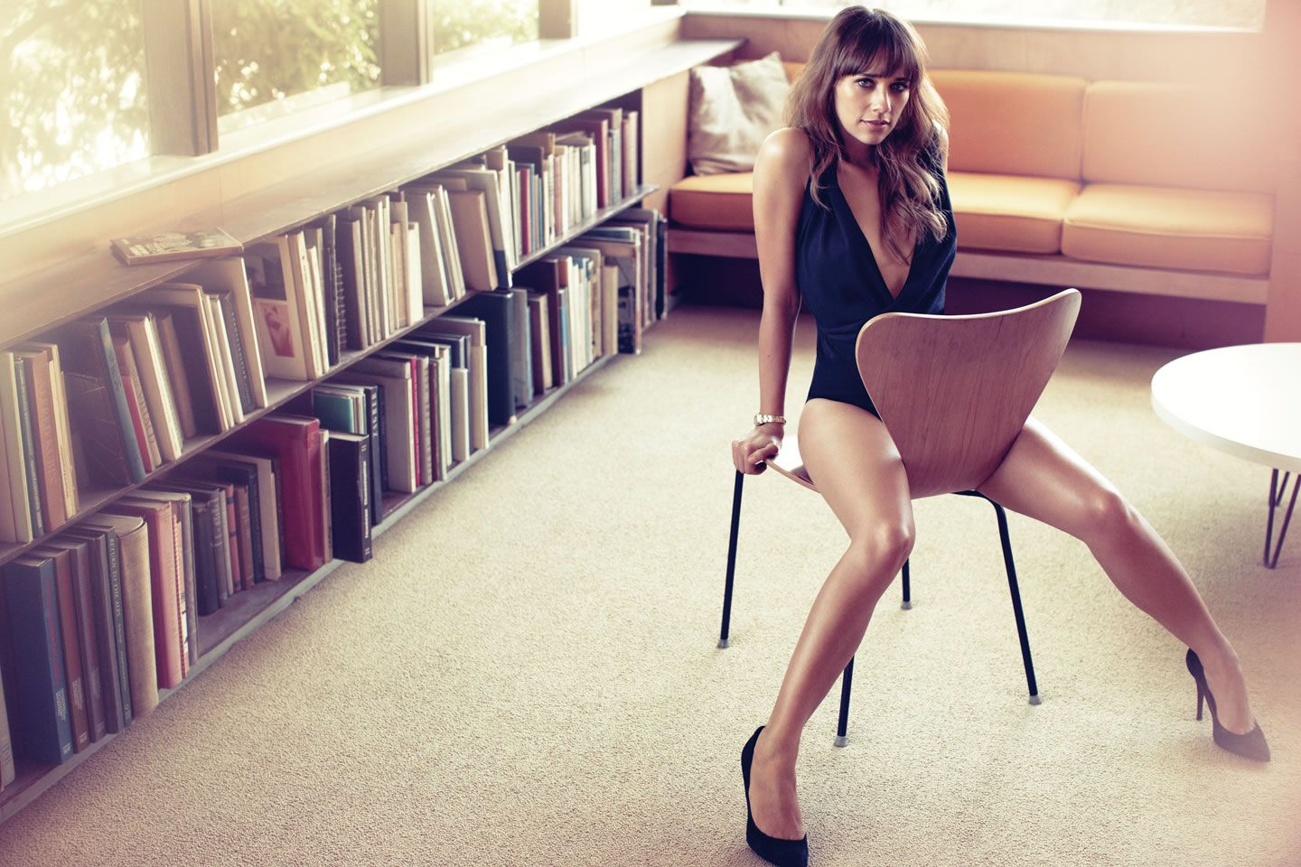 Rashida Jones Wallpapers