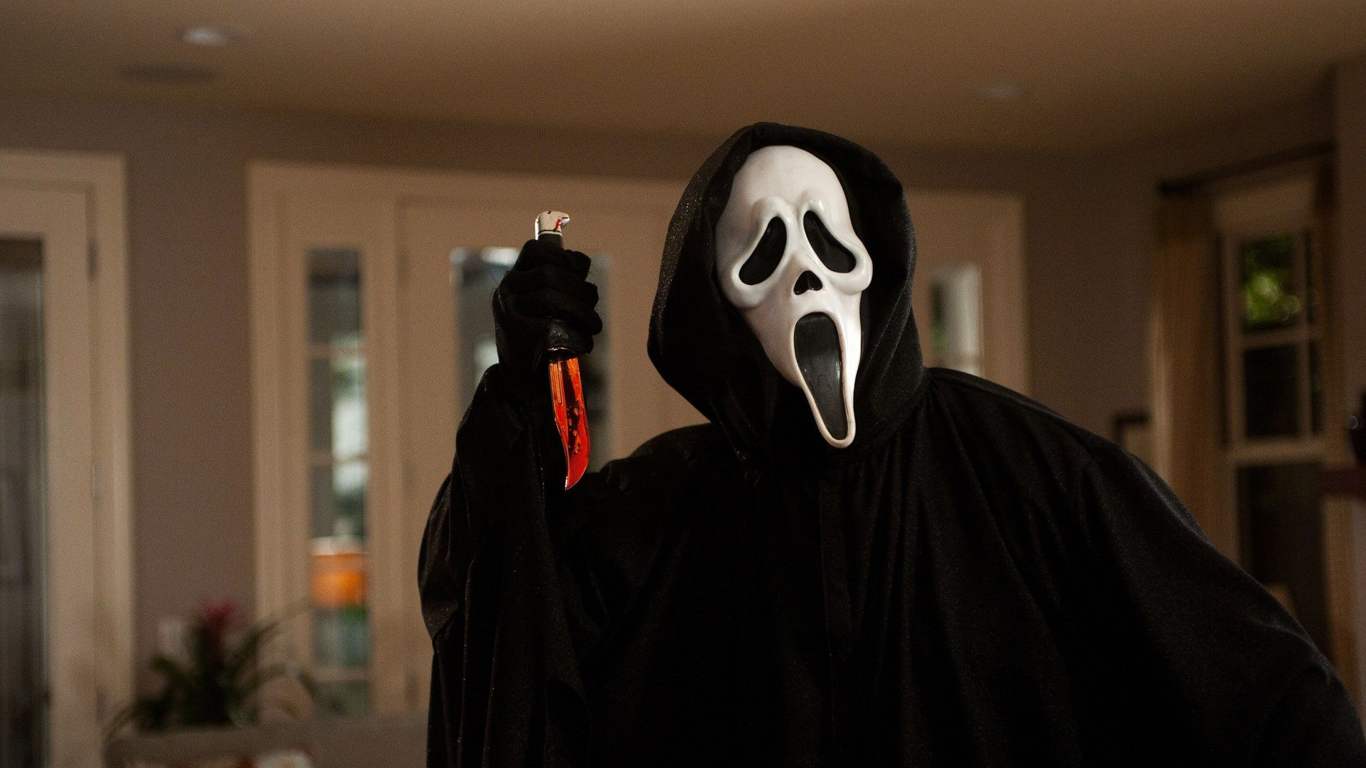 MTV Orders 'Scream' TV Series
