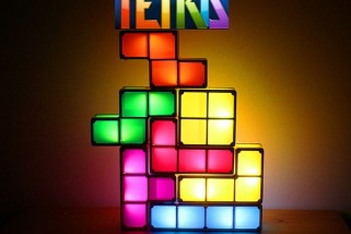 """Big Epic Sci-Fi"" Tetris Movie in the Works"