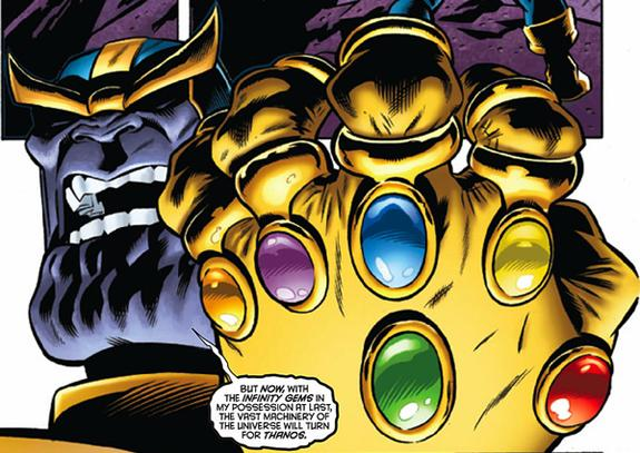 Thanos Is The Crown Jewel Of Marvel Phase 3 Geekshizzle