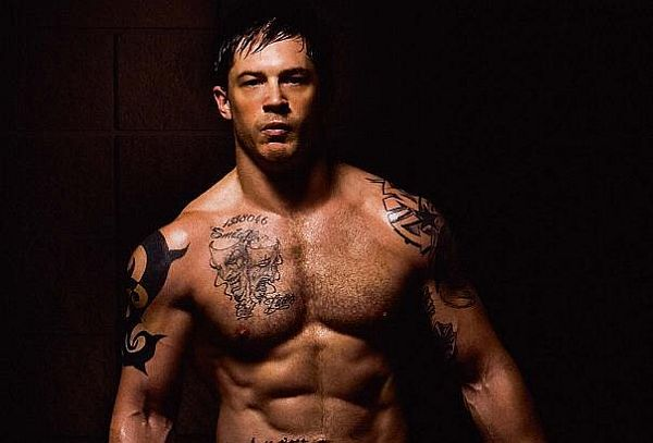 'X-Men: Apocalypse' Eyes Tom Hardy as Villain