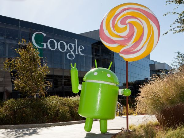 Google Android 5.0 Lollipop Available on Nexus Devices