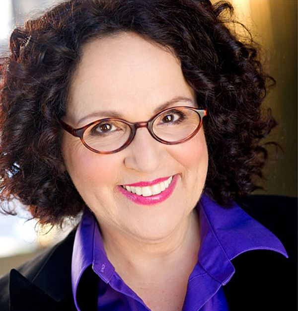 Mrs. Wolowitch Actress Carol Ann Susi From 'Big Bang Theory' Dies at 62