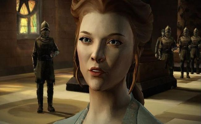 'Game of Thrones' Game Images Leaked