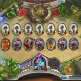 Insane HearthStone Game Draws 784 Cards and Deals 791 Damage