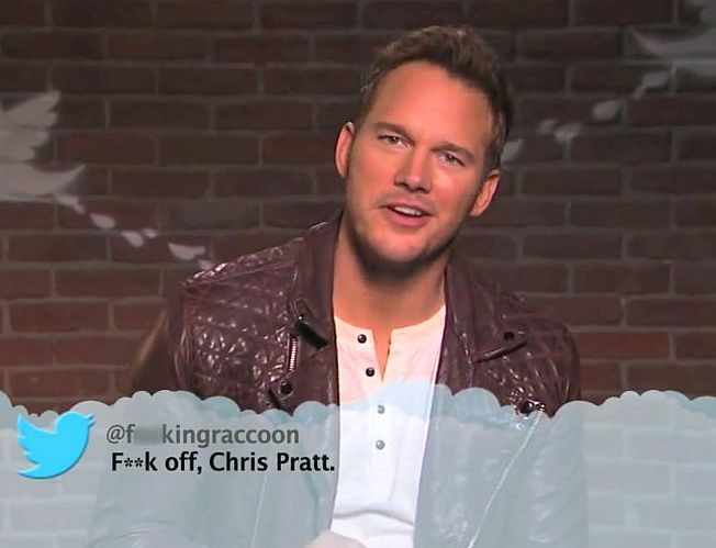 Video: Jimmy Kimmel Presents Celebs Reading Mean Tweets