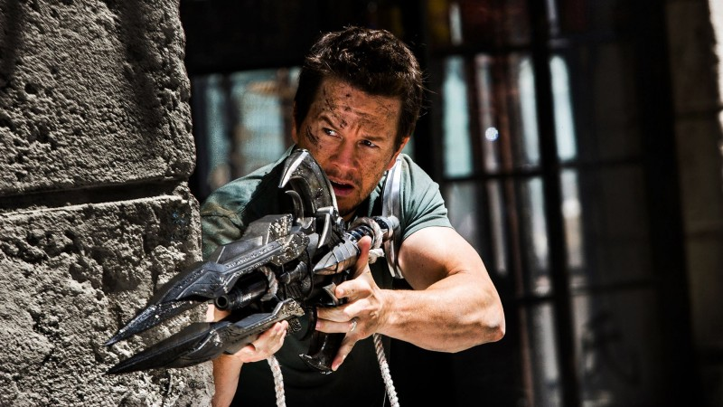 Mark Wahlberg Will Lead 'The Six Million Dollar Man' Movie