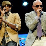 Pitbull and Ne-Yo's New Track 'Time of Our Lives' is Online