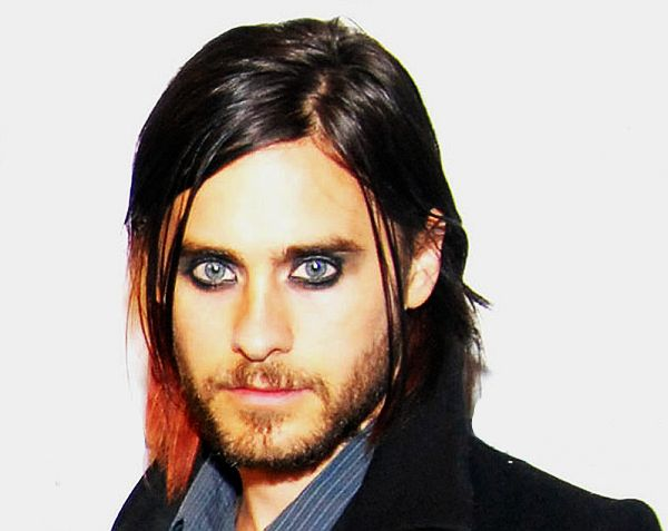 Jared Leto Might Play The Joker in DC's 'Suicide Squad'