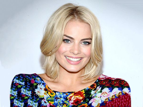 Margot Robbie to Play Harley Quinn in 'Suicide Squad'