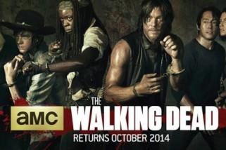 """""""Heartbreaking"""" Midseason Finale Expected for 'The Walking Dead' Season 5"""