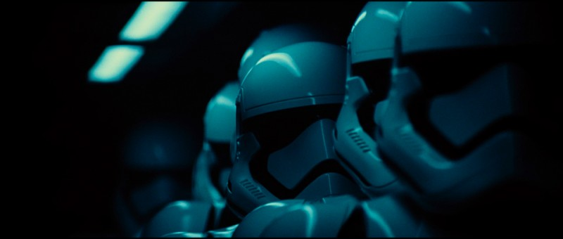 Star Wars Episode 7 Screenshot 2