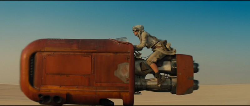 Star Wars Episode 7 Screenshot 4