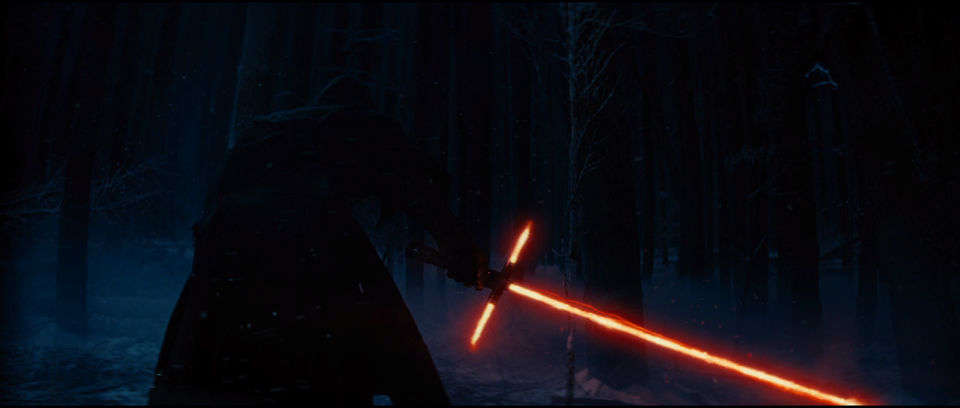 First Teaser For Star Wars Episode 7 – The Force Awakens