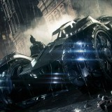 'Batman: Arkham Knight' Trailer Features Spectacular HD Batmobile Battle