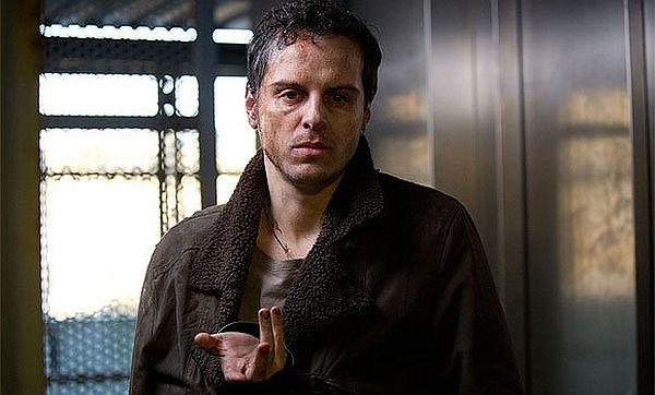 'Sherlock' Star Andrew Scott Cast as Villain in 'Bond 24'