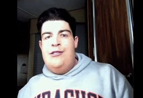 Allow 'Fat Schmidt' To Cheer You Up While Lip-Syncing To Rihanna's 'We Found Love'