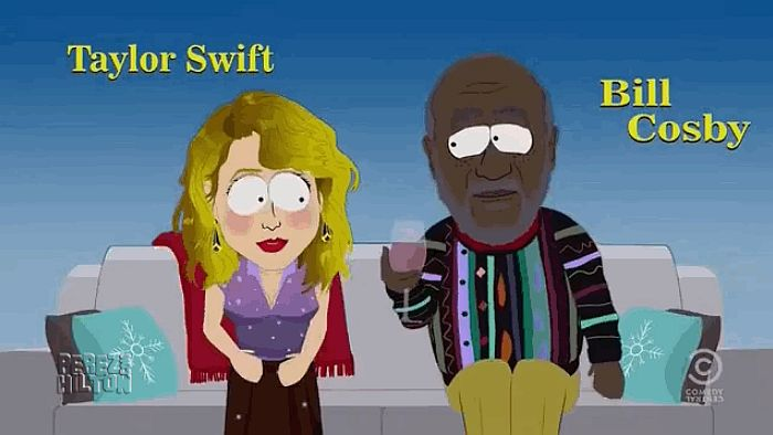 Video: 'South Park' Christmas Special Takes a Jab at the Bill Cosby Scandal