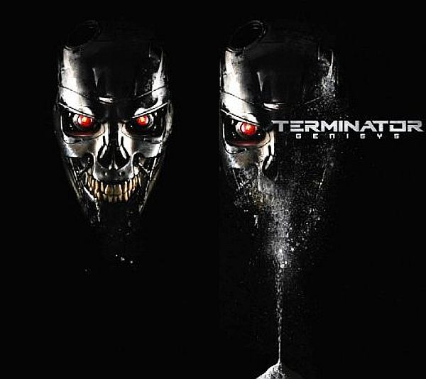 'Terminator: Genisys' Motion Poster Released